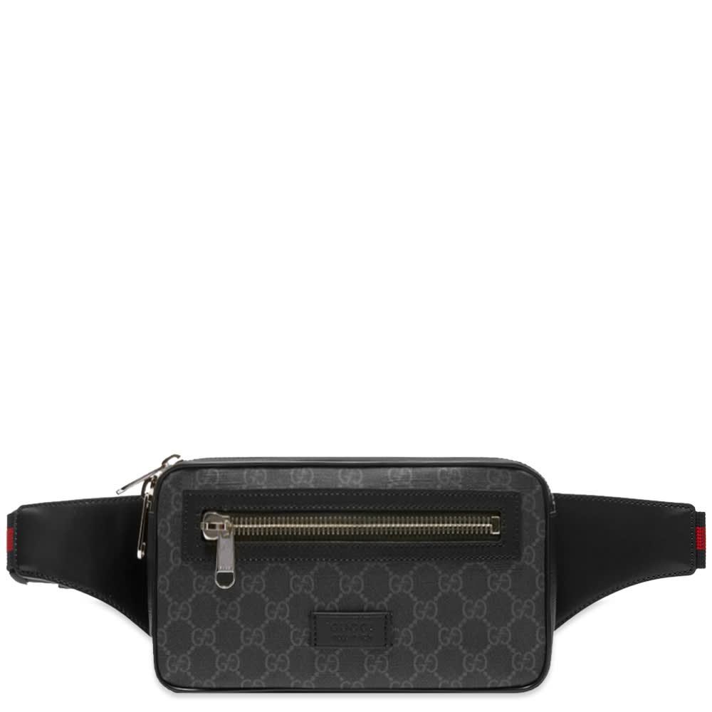 Gucci Gg Supreme Waist Bag by Gucci