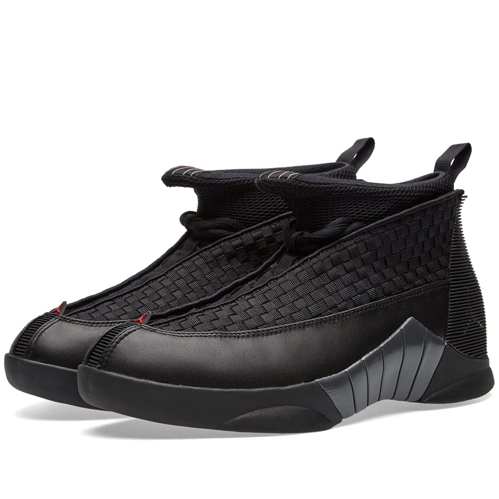 authentic quality outlet boutique large discount Nike Air Jordan 15 Retro