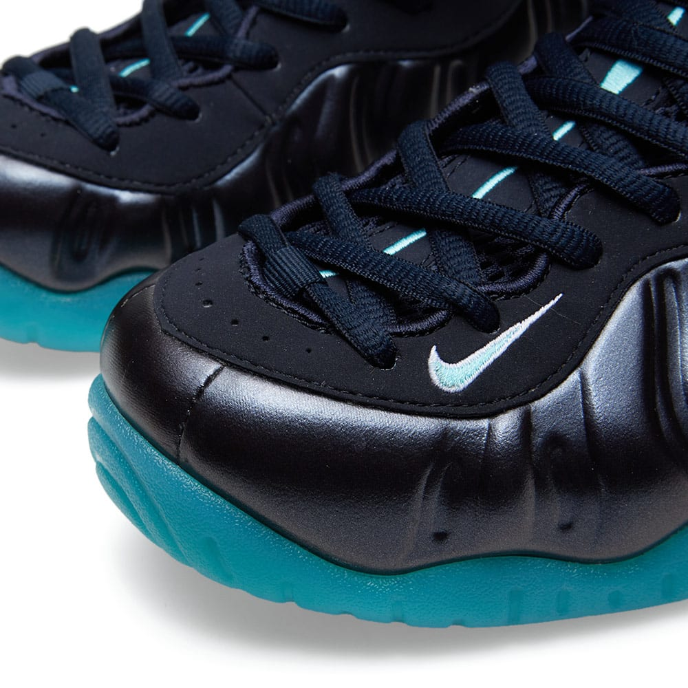 online retailer 2a2b3 e388b Nike Air Foamposite Pro 'Dark Obsidian'