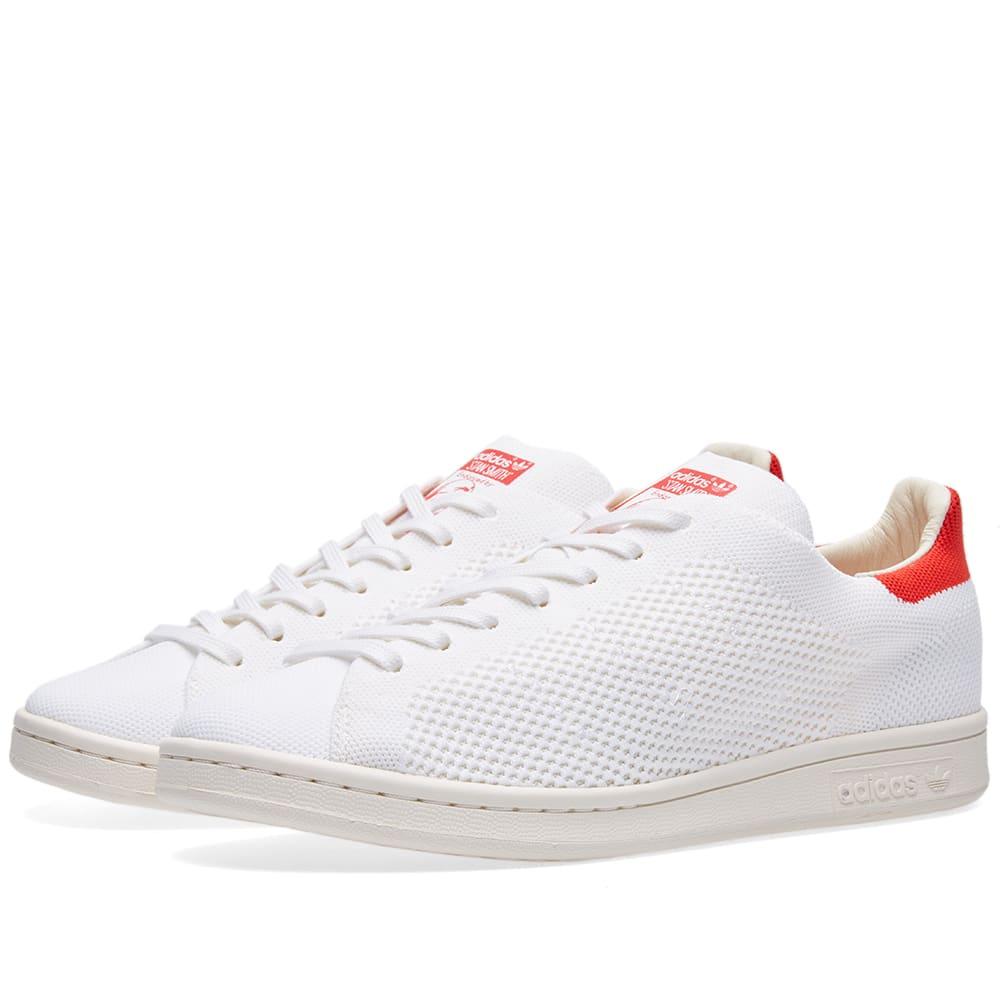 best loved 846a9 51325 Adidas Stan Smith OG Primeknit