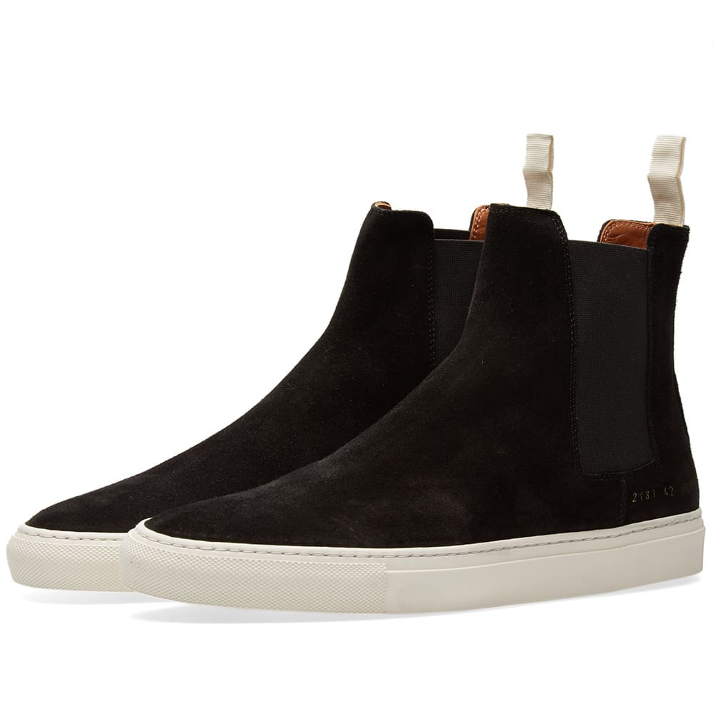 Common Projects Chelsea Rec
