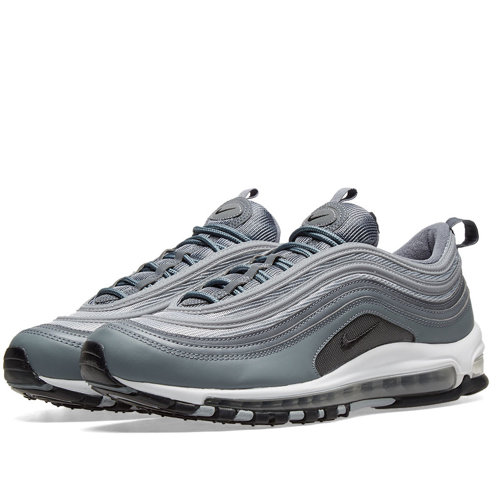 detailed look efa57 43a2a Nike Air Max 97 Essential