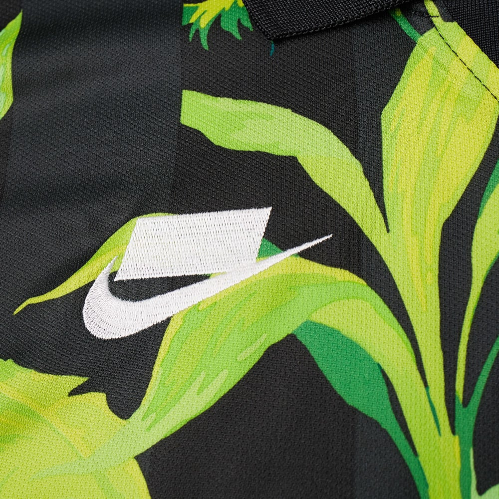 Nike NSW Floral Football Top
