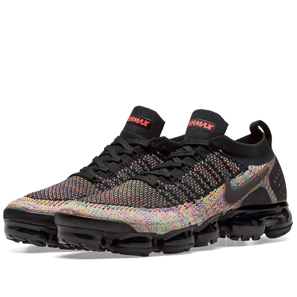 the latest f45fa 3c9a1 Nike Air VaporMax Flyknit 2