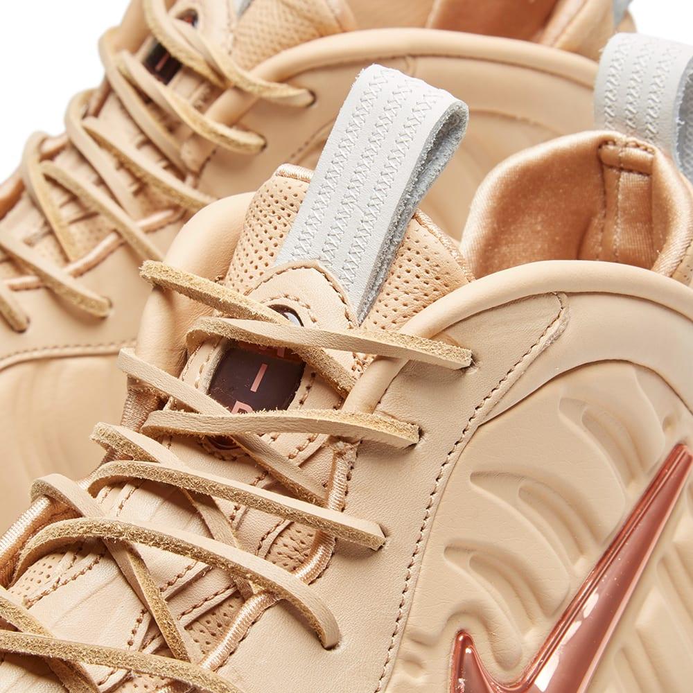 5b763085c0aa Nike Air Foamposite Pro AS QS Vachetta Tan