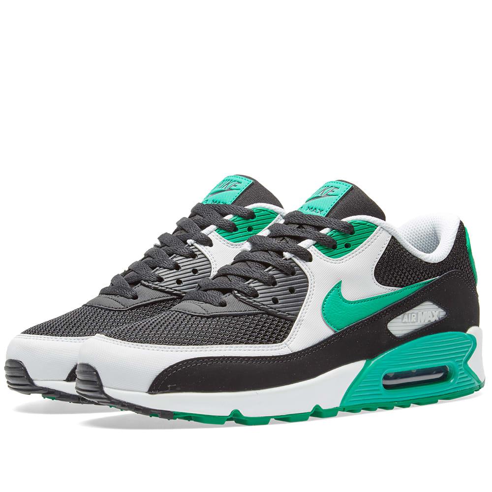 8a9d5ab8429 Nike Air Max 90 Essential Black