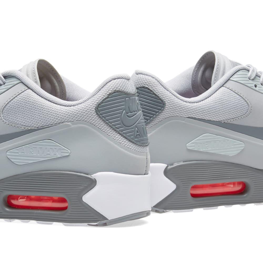 Nike Air Max 90 Ultra 2.0 Se Cool Grey Cool Grey wolf Grey