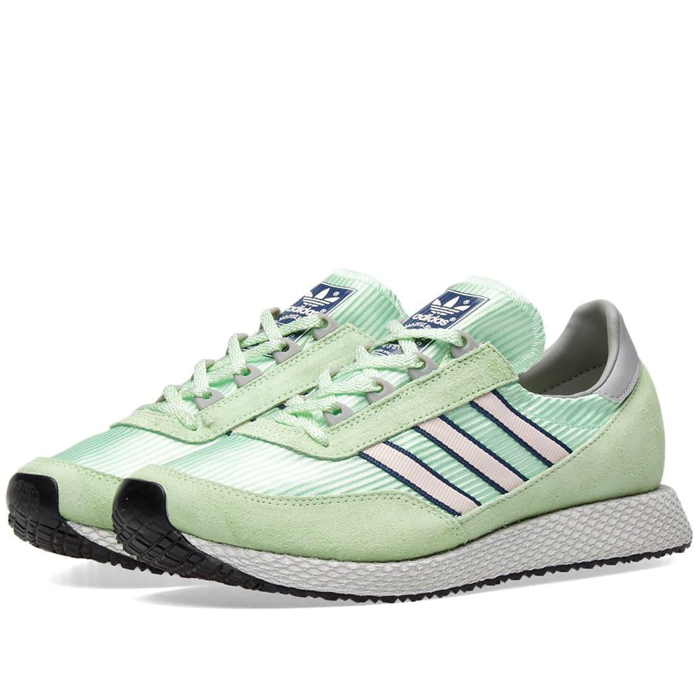 Adidas SPZL Glenbuck Mist Jade \u0026 Icey