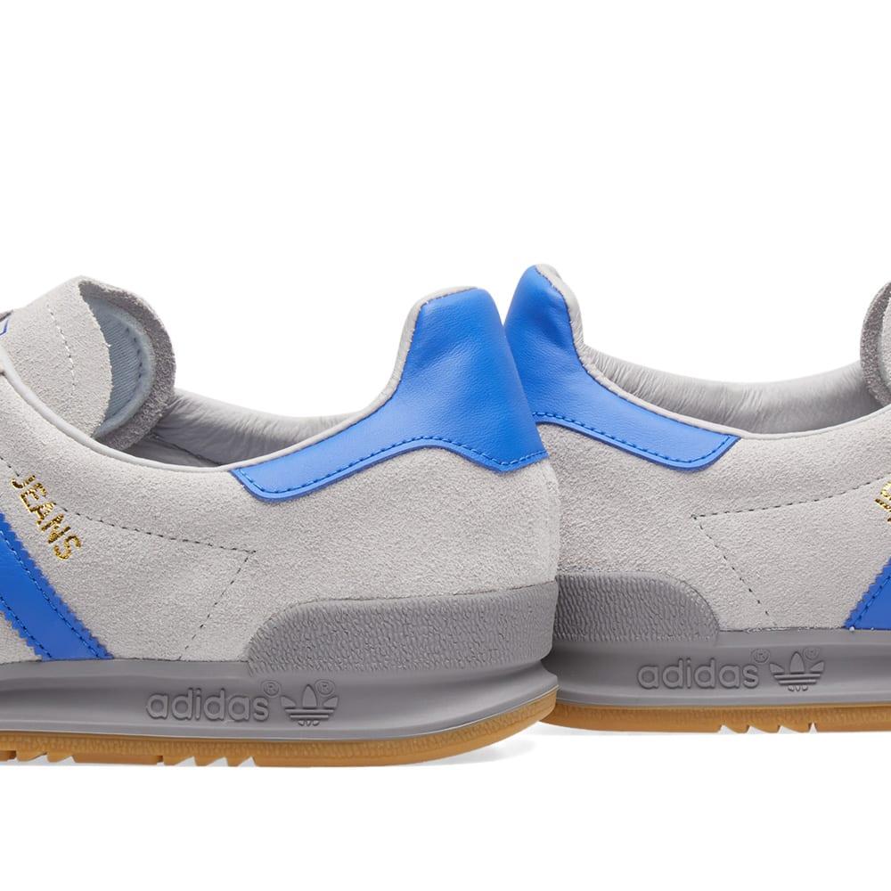 d6e28e2684d261 Adidas Jeans Grey Two