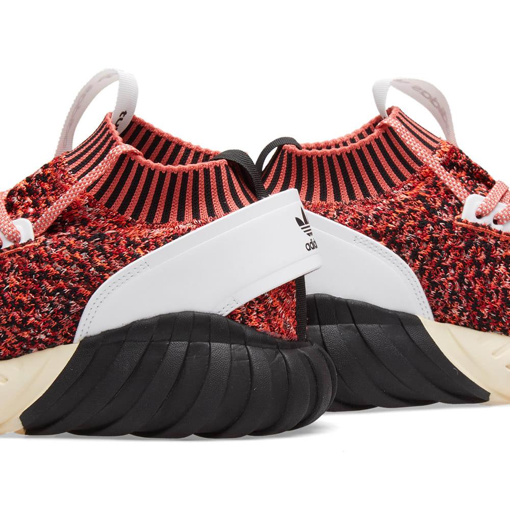 Adidas Tubular Doom Sock PK Black