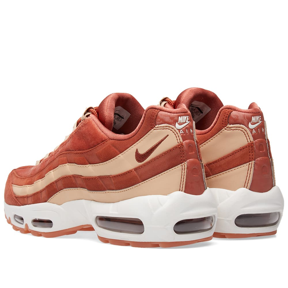 official photos b571d addf1 Nike Air Max 95 LX W