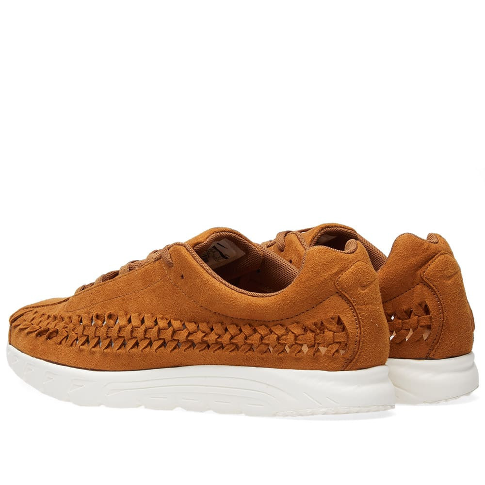 competitive price 49de4 68600 Nike Mayfly Woven Ale Brown   Sail   END.