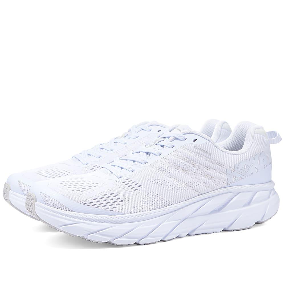 hoka shoes clifton 6