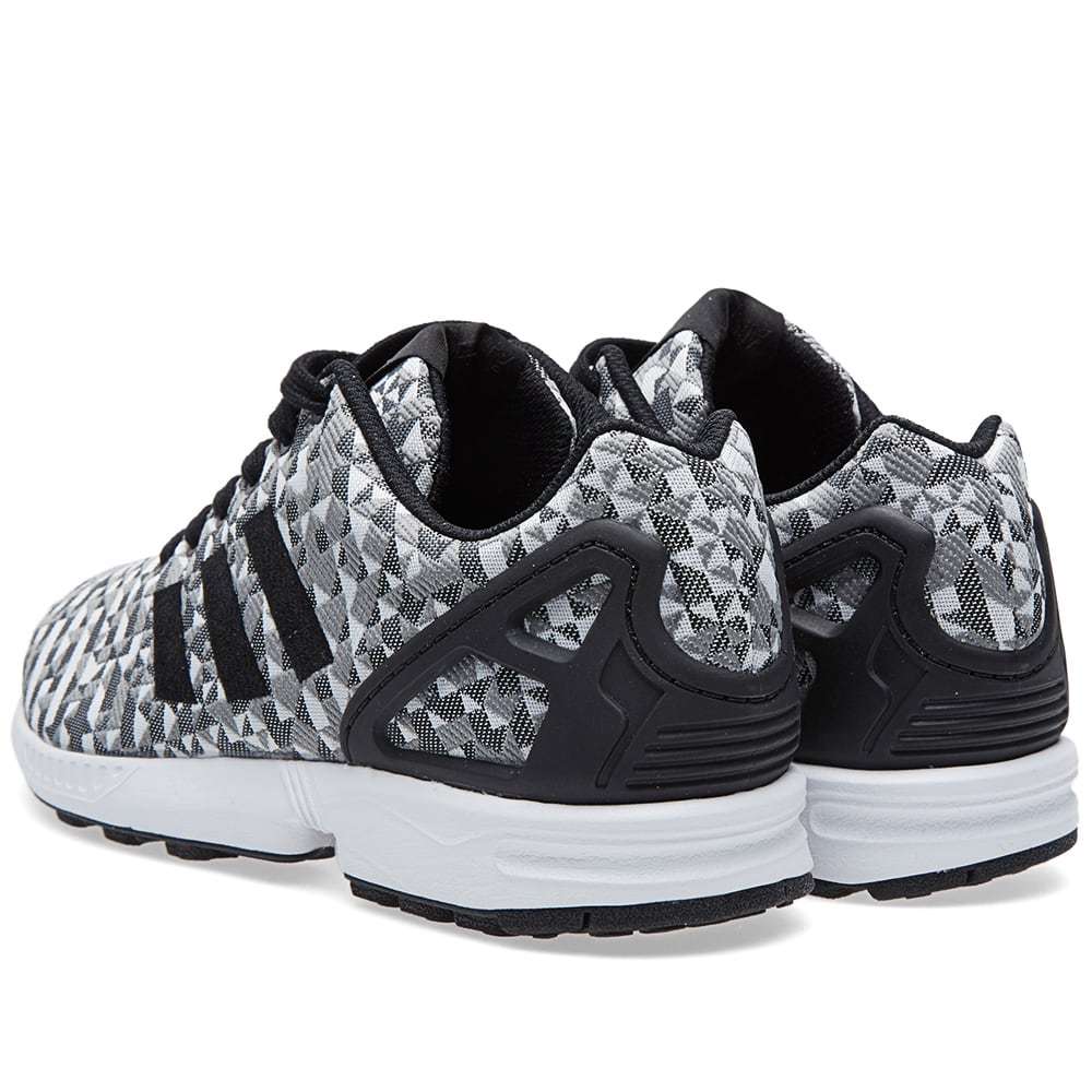 the best attitude b47ad 20bf3 Adidas ZX Flux Weave