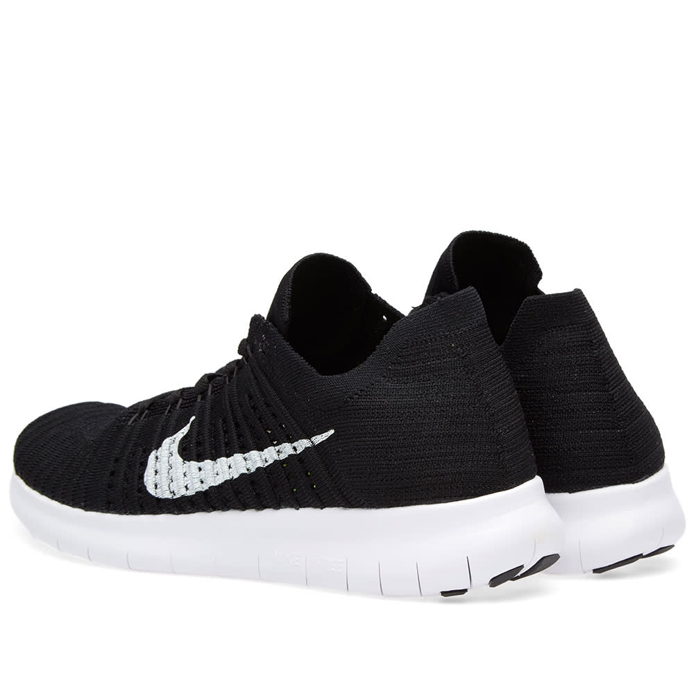 erityinen tarjous ostokset hyvä laatu Nike Free Run Flyknit