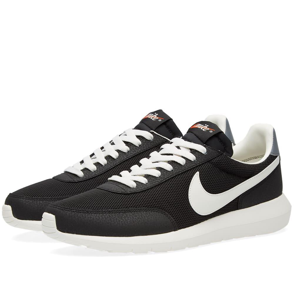 promo code 43d71 44e06 Nike W Roshe Daybreak NM Black   Sail   END.