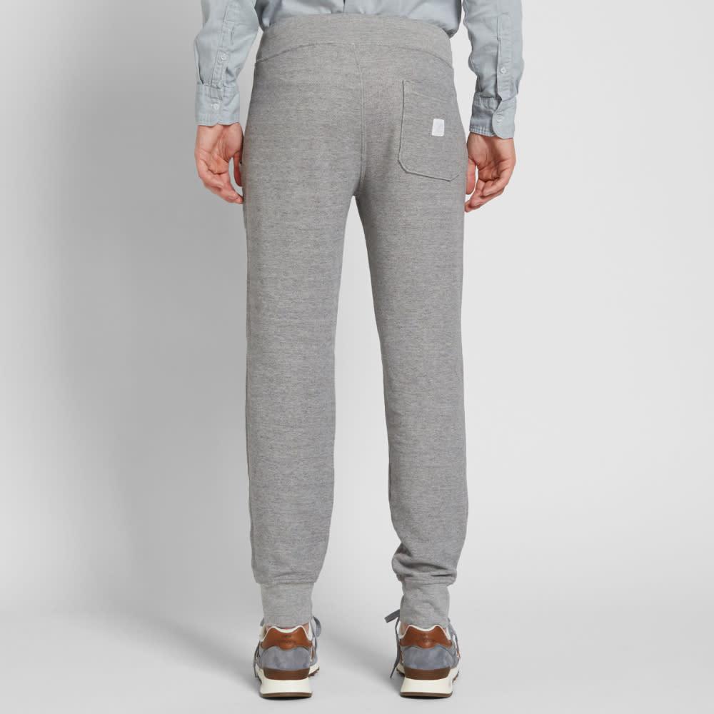9ec87e0b8 Save Khaki French Terry Sweat Pant Grey Heather