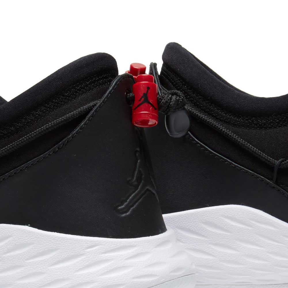 646b65ac74f241 Nike Air Jordan Formula 23 Toggle Black