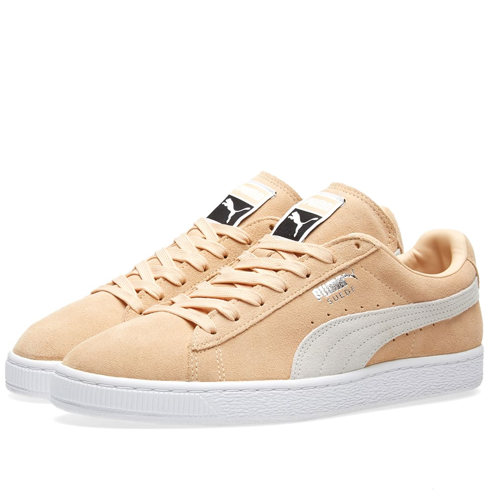 differently c7674 5f379 Puma Suede Classic +