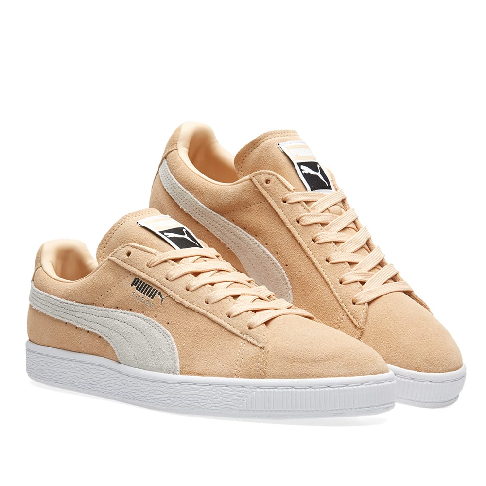 differently 4d65f c19f9 Puma Suede Classic +