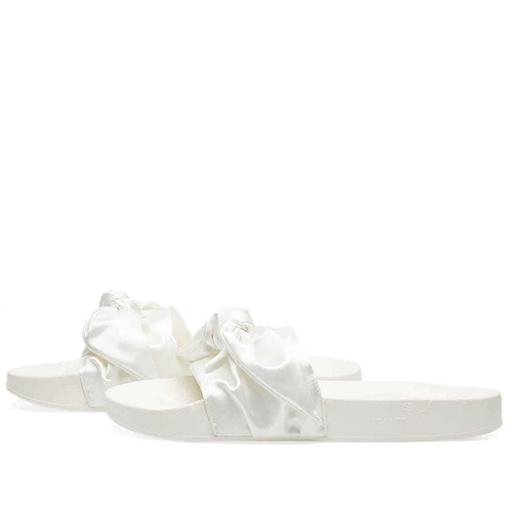 finest selection 79164 a563e Puma x Fenty by Rihanna Bow Slide