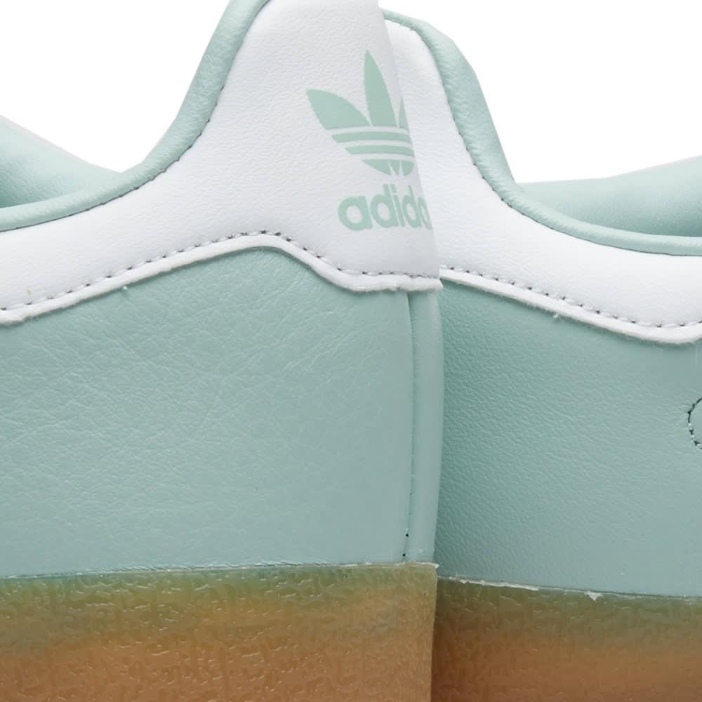 808cc744d Adidas 350 W Ash Green