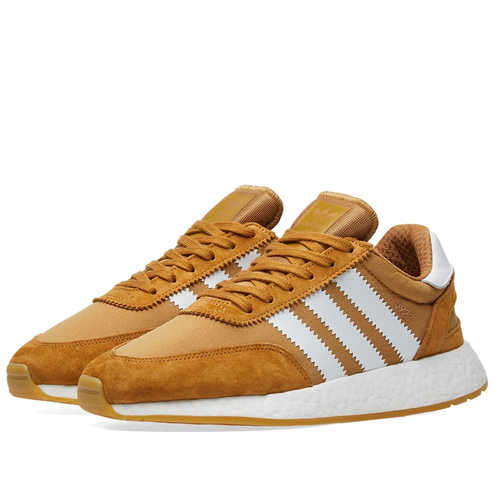 Adidas I-5923 Yellow