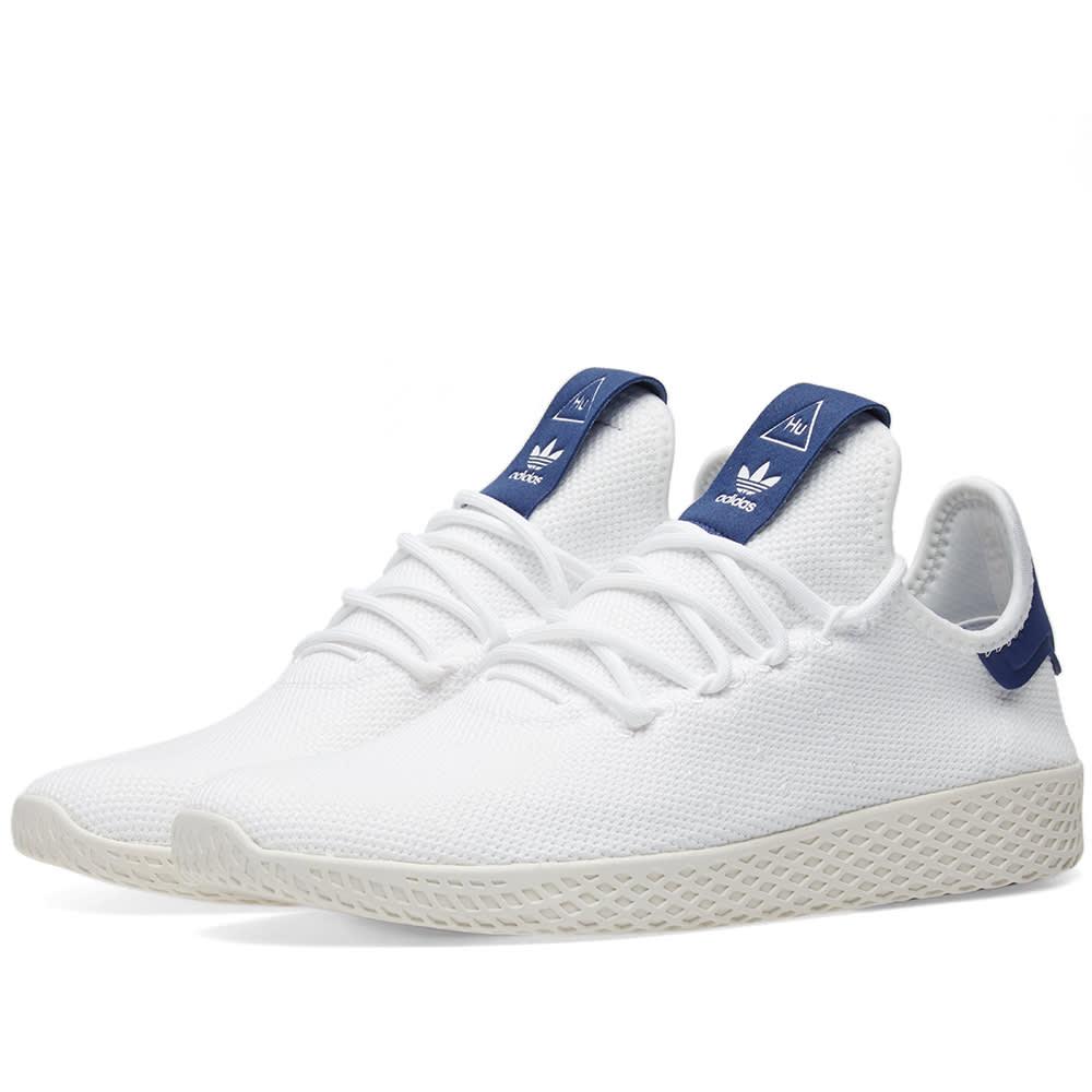 cheap for discount 2e59f 1c922 Adidas Originals Adidas Pw Tennis Hu W In White