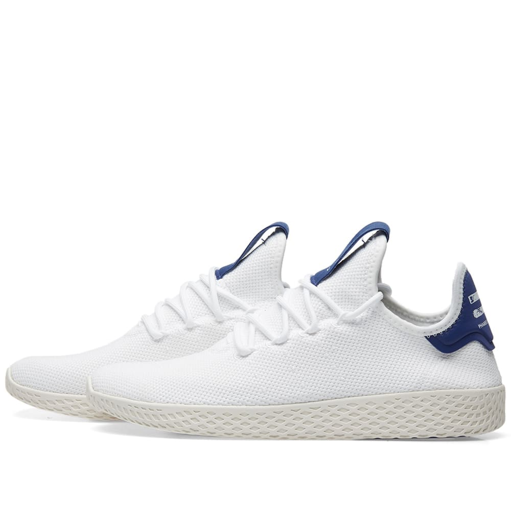c97cc3381 Adidas PW Tennis HU W White   Navy
