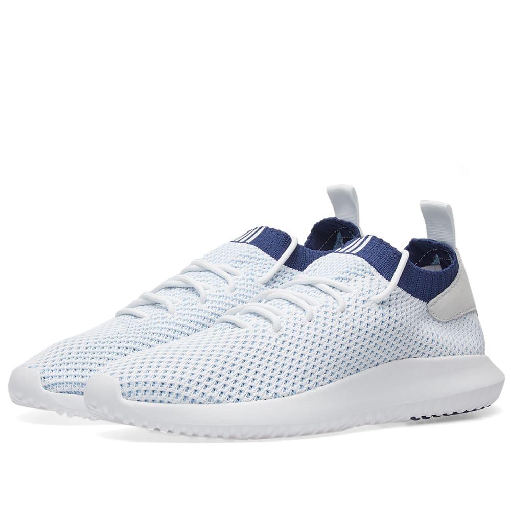 Adidas originali adidas un'ombra di pk, bianco modesens