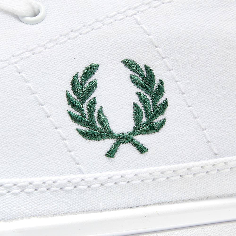 Deuce Canvas Perry Sneaker Canvas Fred Deuce Sneaker Perry Fred Fred Perry c3L5ARq4j