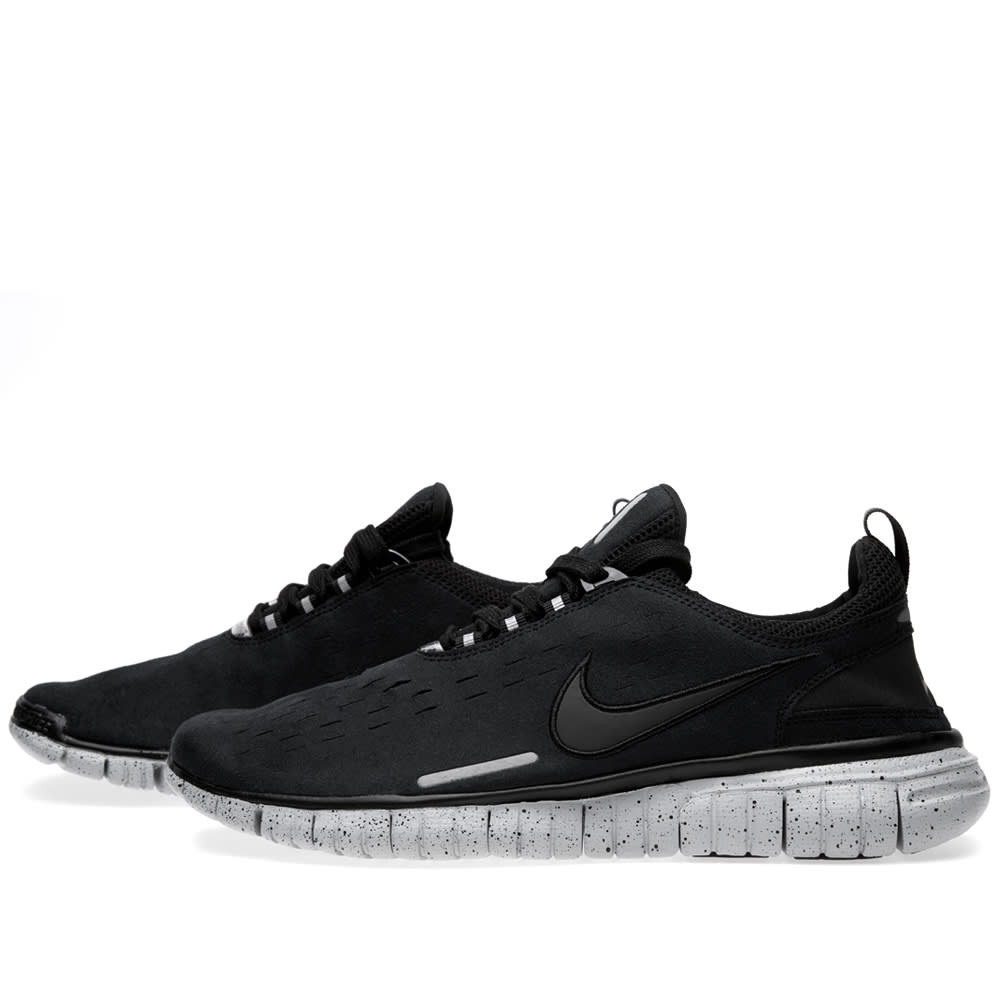 quality design d6de4 c6233 Nike Free OG SP  Genealogy of Free . Black