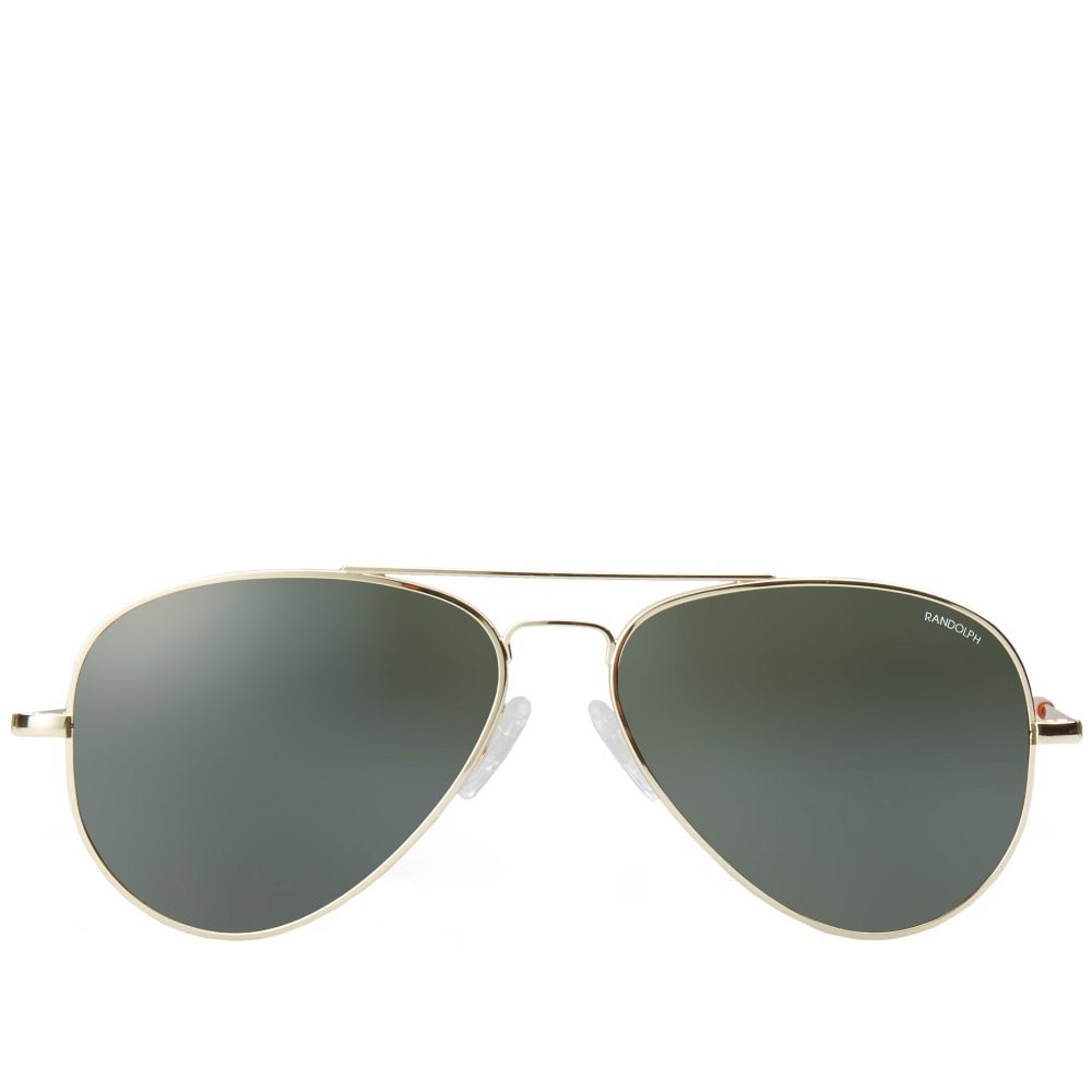 781d219e2f3e7 Randolph Engineering Aviator Sunglasses India