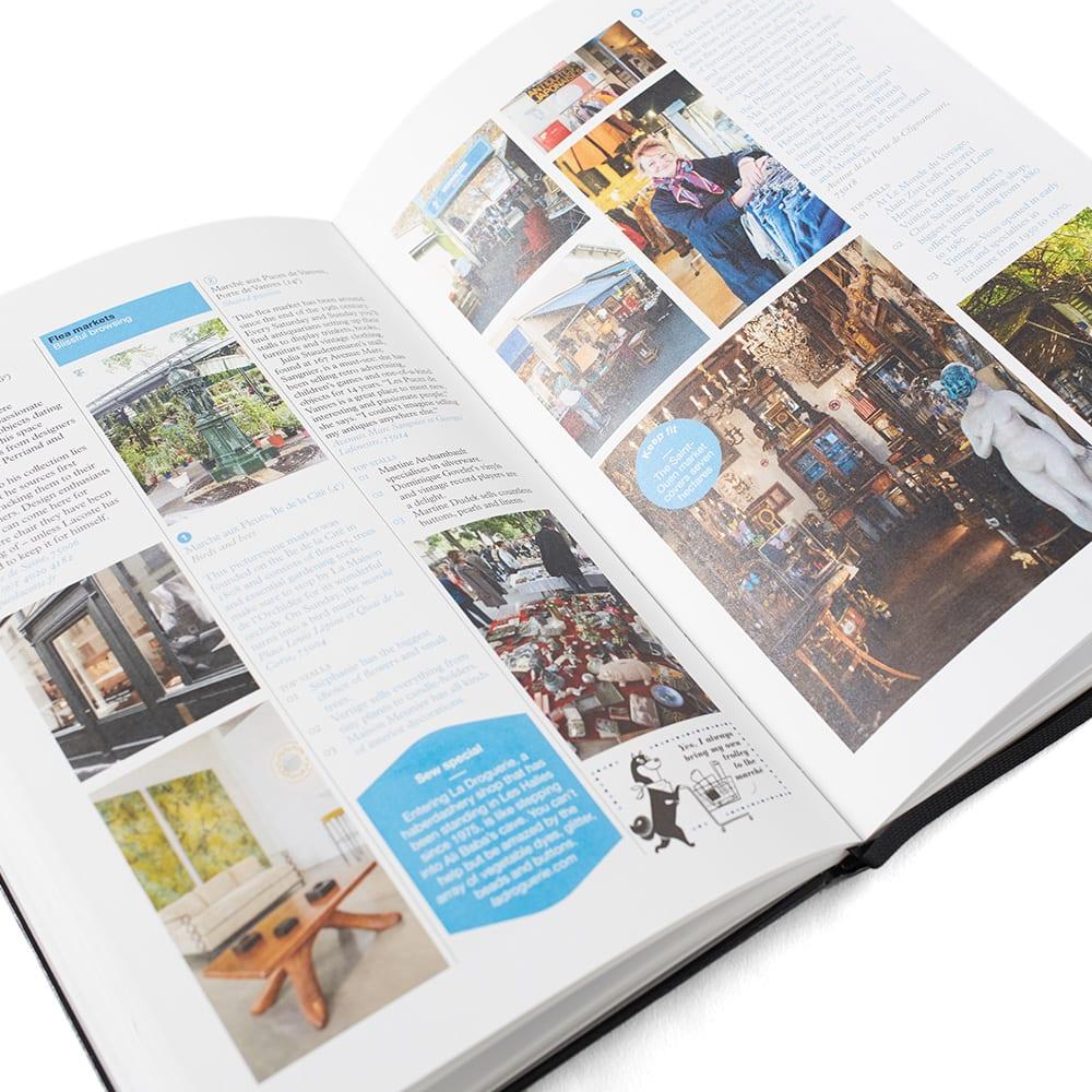 Paris: The Monocle Travel Guide Series - Miscellaneous