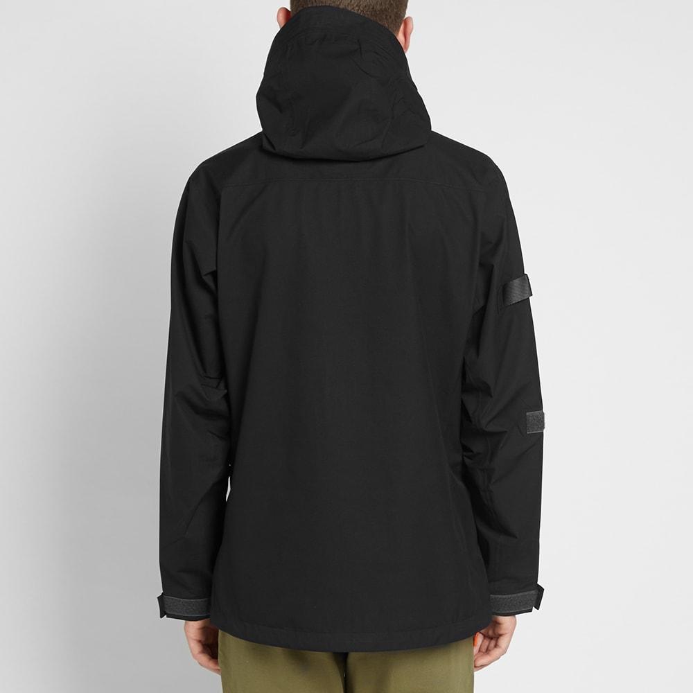 brand new 9fe6d c80ca Adidas Consortium x Undefeated Gore-Tex Jacket
