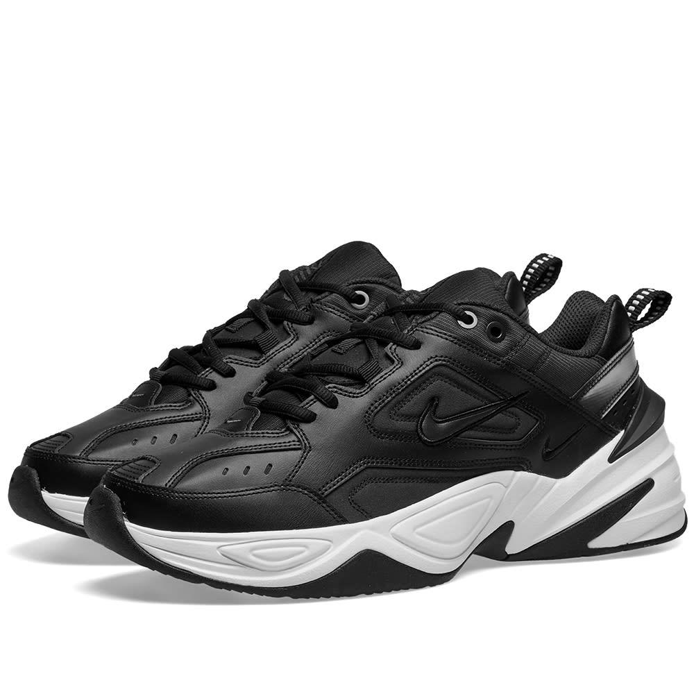 f116e87cc0f7 Nike M2K Tekno W Black, Oil Grey & White | END.
