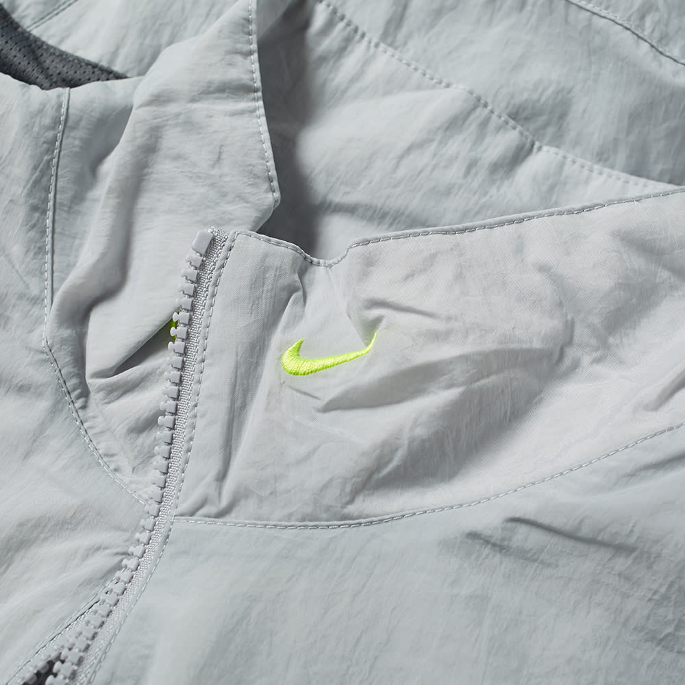 ce667eb8618 Nike x CLOT A20 Woven Tracksuit Wolf Grey