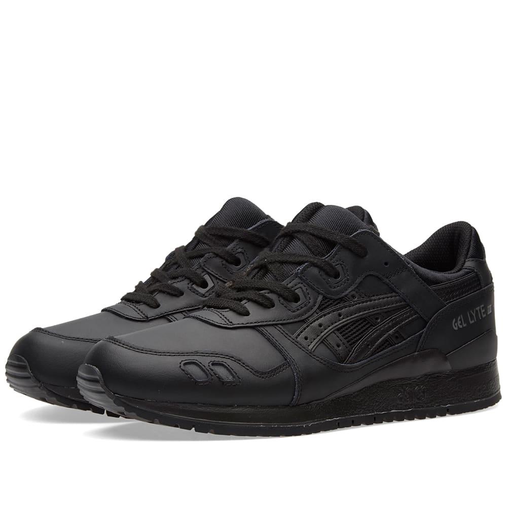 Clarks Georgia Black Shoes