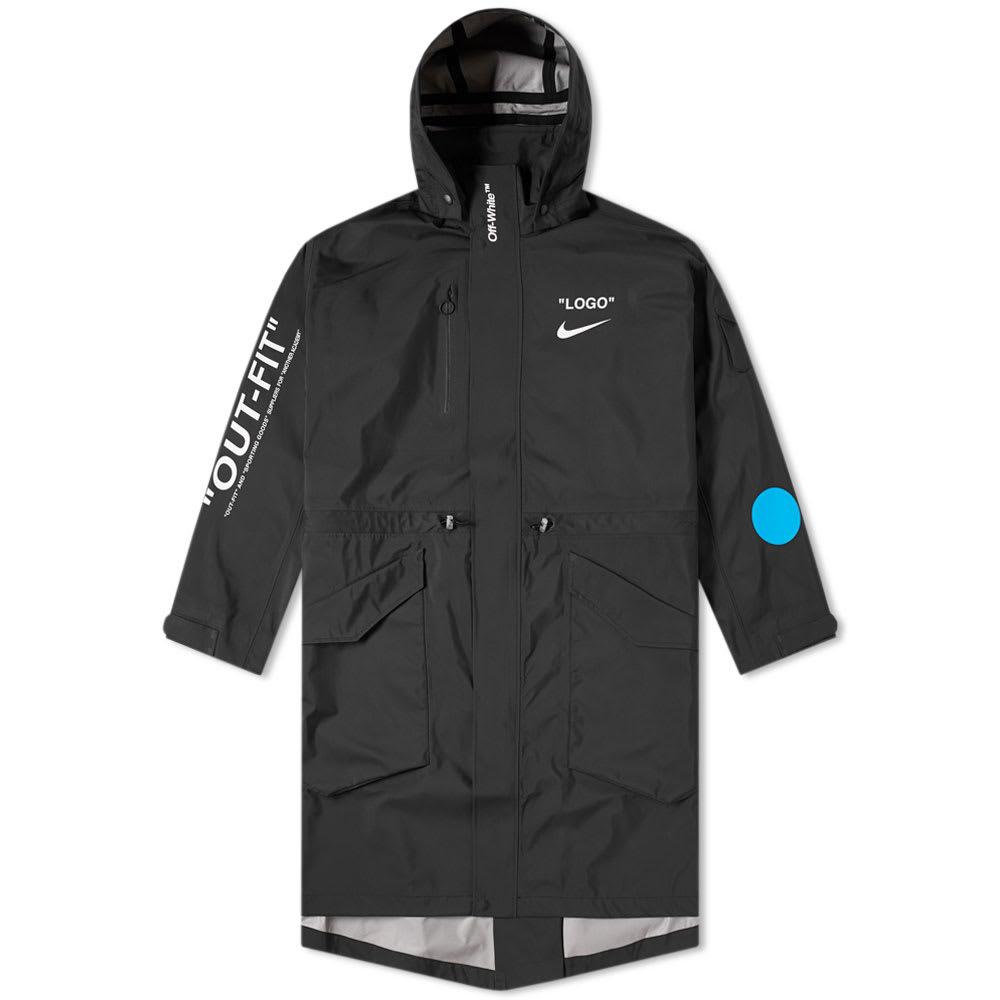 fa4515b14fd7 Nike x Off-White Jacket Black