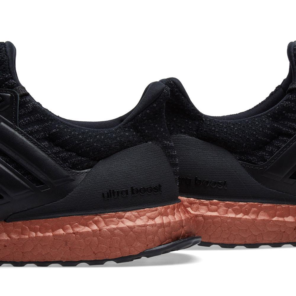 Adidas Ultra Boost 3.0 Tech Rust