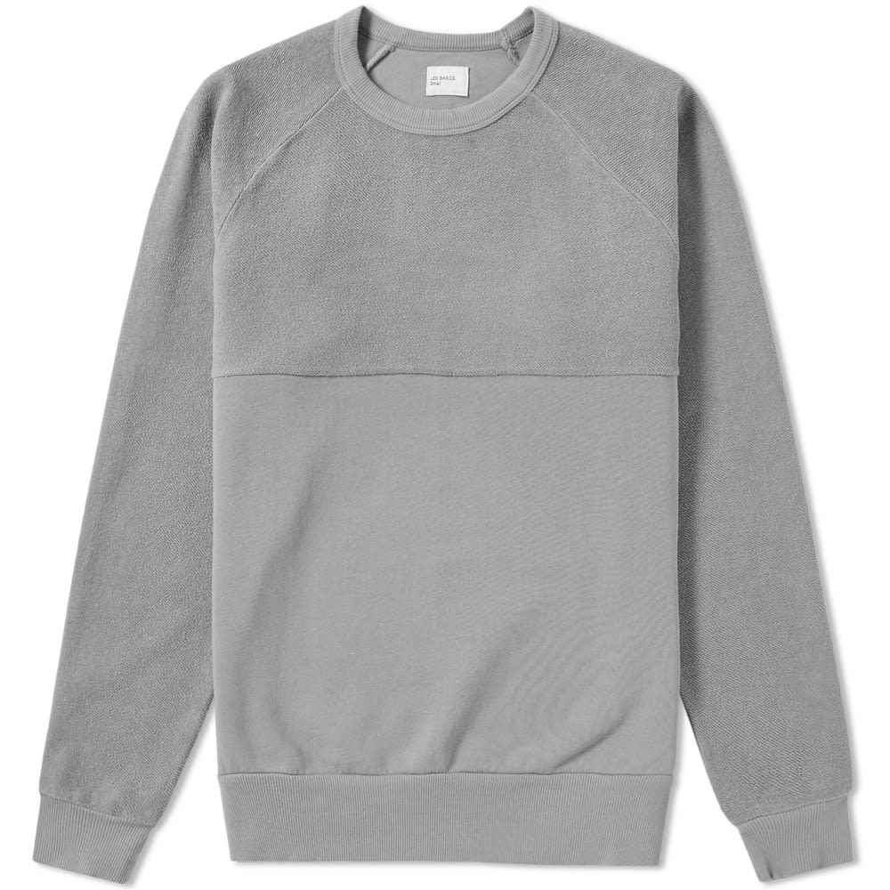 LES BASICS LE 5050 CREW SWEAT
