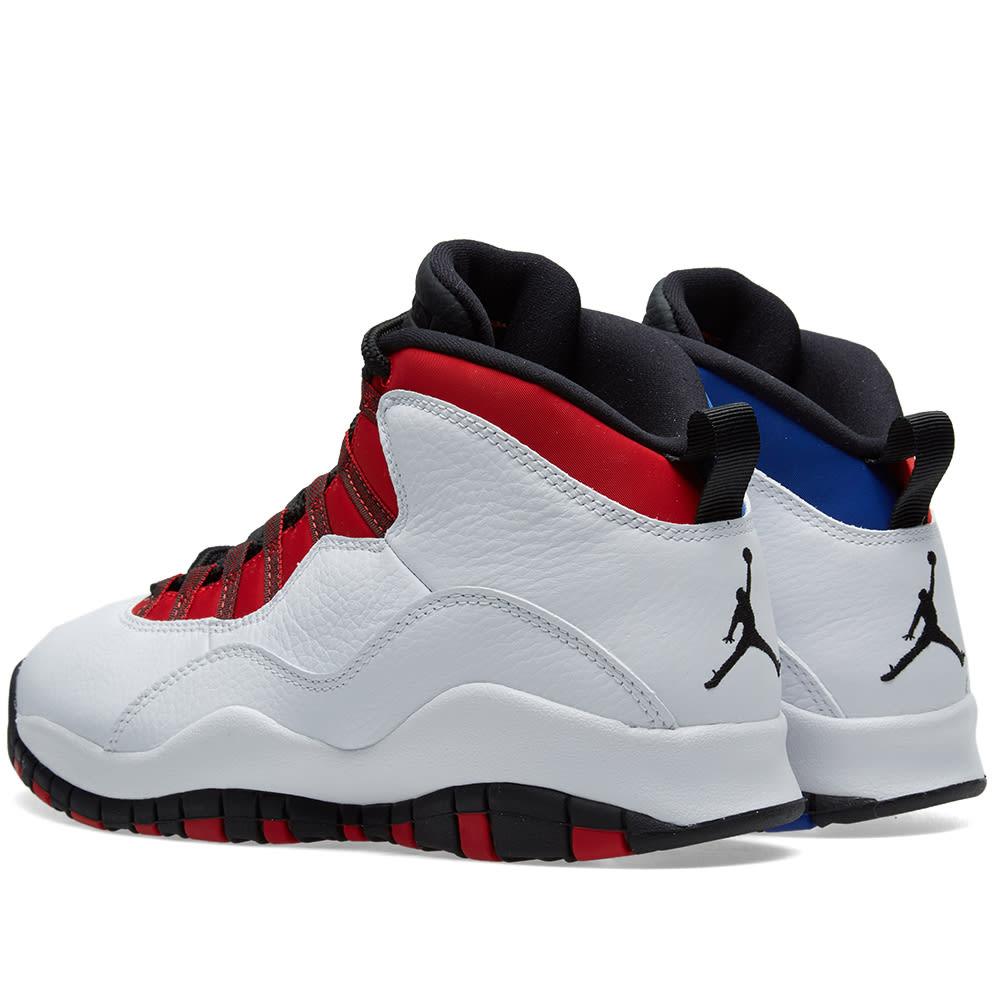 new products 7a089 3a4f2 Air Jordan 10 Retro