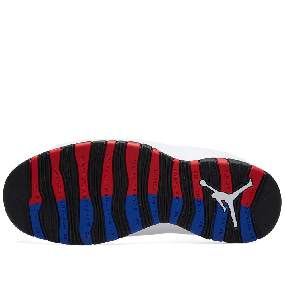 new products 0eaf6 f1d55 Air Jordan 10 Retro