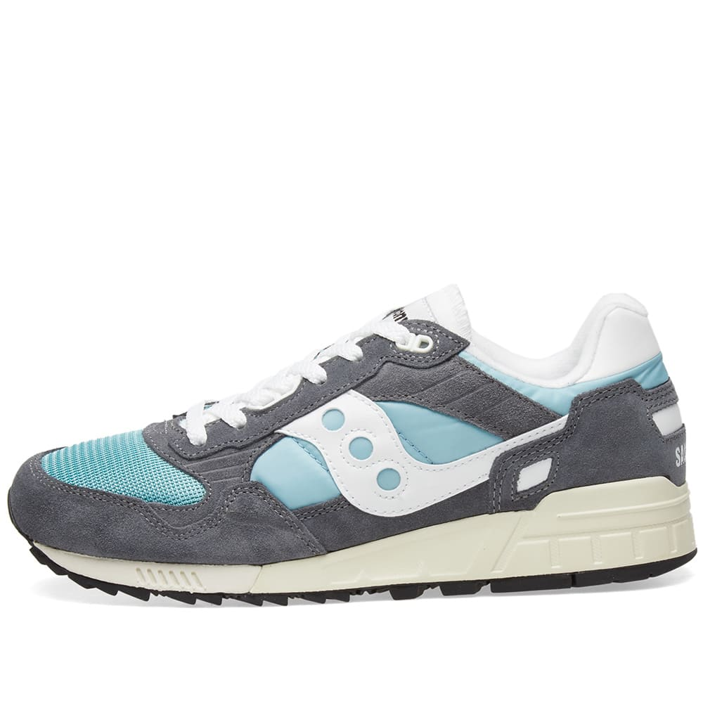 new products 752b9 3061d Saucony Shadow 5000 Vintage