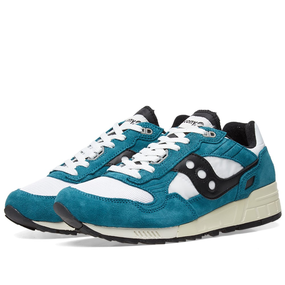 new products 9fd64 045fc Saucony Shadow 5000 Vintage
