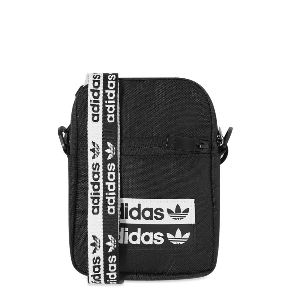 Adidas R.Y.V Festival Bag in Black