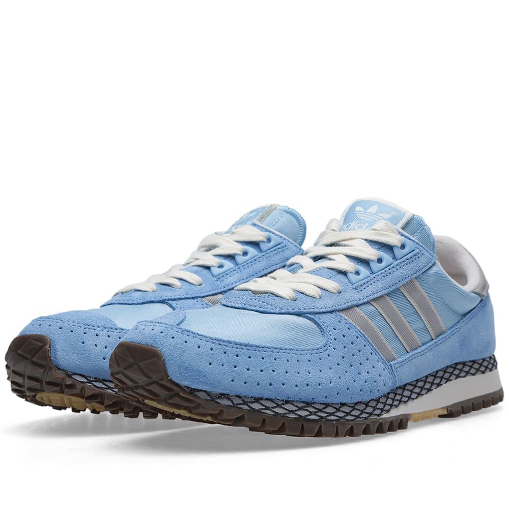 Marathon PT Light Blue \u0026 Solid Grey