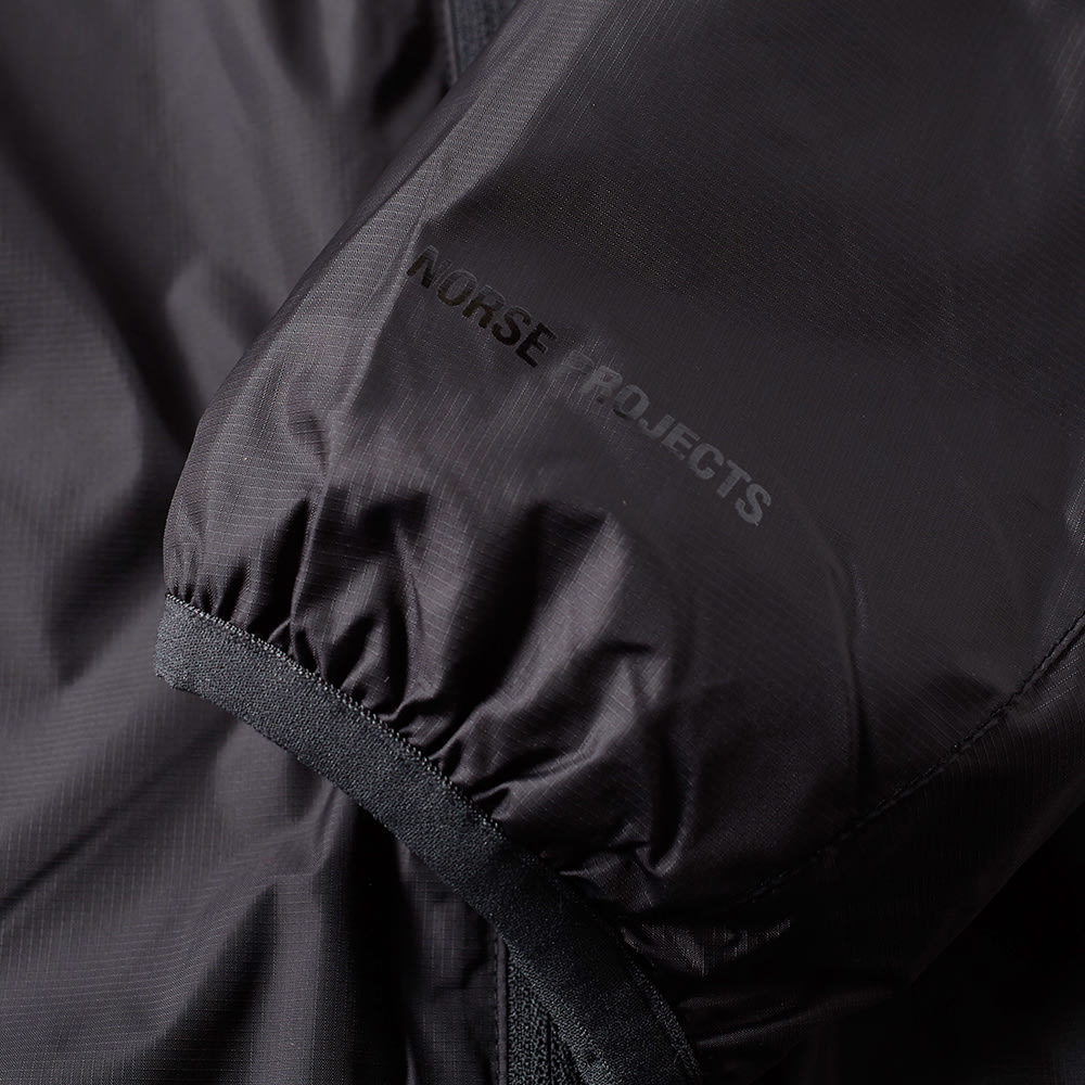 Norse Projects Hugo Light Jacket Charcoal
