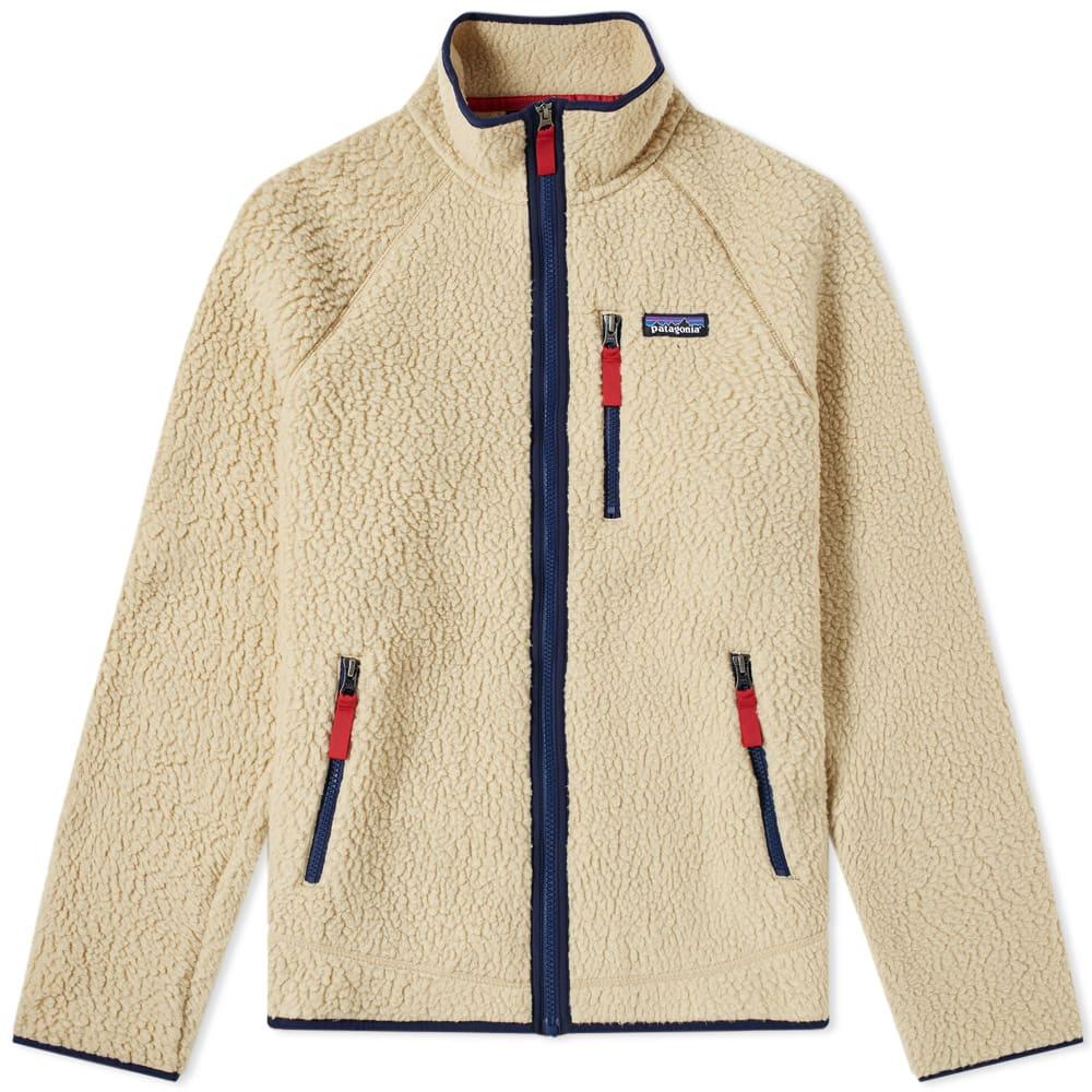 4d45178cb Patagonia Retro Pile Jacket