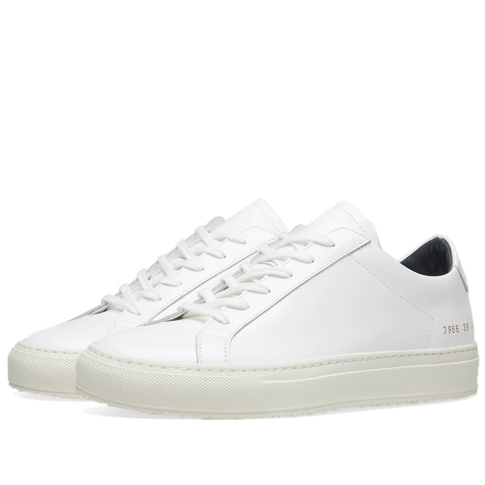 WOMAN BY COMMON PROJECTS ACHILLES LOW PREMIUM